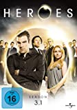 Heroes - Staffel 3.1 (3 DVDs)
