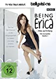 Being Erica - Staffel 1 (4 DVDs)