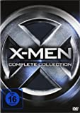 Complete Collection (5 DVDs)