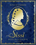 Sissi - Royal Blue Edition [Blu-ray]