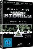 Steven Spielberg's Amazing Stories - Season 2.5