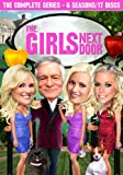 The Girls Next Door - The Complete Series [RC 1]