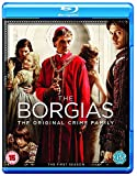 The Borgias - Season 1 [Blu-ray]
