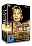 Kommissarin Lucas - Box (Collector's Edition) (6 DVDs)