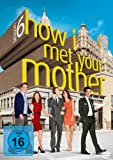 How I Met Your Mother - Staffel 6 (3 DVDs)