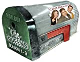 King of Queens - Briefkasten/Season 1-9 (36 DVDs)