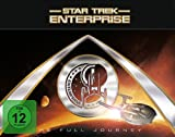Top Angebot Star Trek - Enterprise - The Full Journey [27 DVDs] 