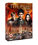 Merlin - Series 4, Vol. 1