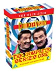 ChuckleVision - Series 1