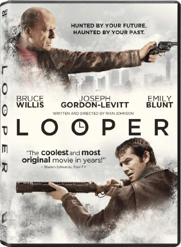 Looper DVD cover