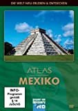 Discovery Atlas - Mexiko
