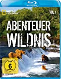 Abenteuer Wildnis, Vol. 1 - National Geographic [Blu-ray]