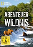 Abenteuer Wildnis, Vol. 1 - National Geographic