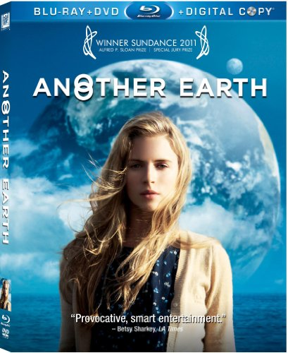 Another Earth DVD cover