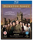 Downton Abbey - Series 2 [Blu-ray]