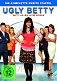Ugly Betty - Staffel 2 (5 DVDs)