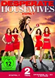 Desperate Housewives - Staffel 7, Teil 2 (3 DVDs)
