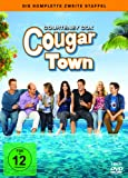 Cougar Town - Staffel 2 (4 DVDs)