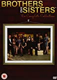 Brothers And Sisters - Series 1-5 - Complete