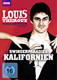 Louis Theroux - Collection, Vol. 9: Swingerparadies Kalifornien