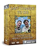 Last Chance To See With Stephen Fry (3 DVDs)