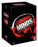 Criminal Minds - Series 1-6
