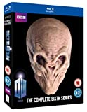 Doctor Who - Series 6 - Complete (Ltd. Edition) [Blu-ray]