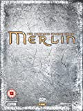 Merlin - Series 4 - Complete