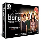 Bang Goes the Theory - Complete Series 1 & 2 (6 DVDs)