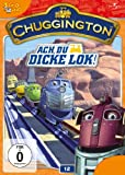 Chuggington, Vol. 12: Ach du dicke Lok!