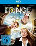 Fringe - Grenzflle des FBI: Staffel 3 [Blu-ray]