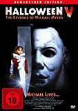 V - The Revenge Of Michael Myers (Remastered Edition)