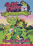 Pocket Dragon Adventures - Brave As They Can Be! (2 DVDs)