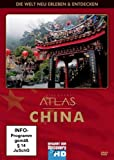 Discovery Atlas - China