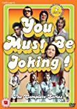 You Must Be Joking! - The Complete Series