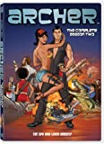 Archer - Series 2 - Complete