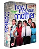 How I Met Your Mother - Series 1-7