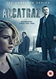 Alcatraz - The Complete Series