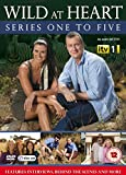 Series 1-5 - Boxed Set