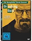 Breaking Bad - Season 4 (exklusiv bei Amazon.de) (4 DVDs)