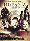 Hispania, la leyenda - 2ª Temporada (4 DVDs)