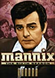 Mannix - Season 6 [RC 1]
