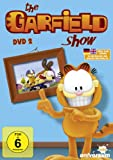 The Garfield Show, DVD 2