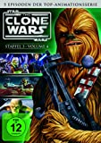 Star Wars - The Clone Wars: Staffel 3, Vol. 4