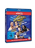 WWE - Night of the Champions 2011 [Blu-ray]