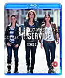 Lip Service - Series 2 [Blu-ray]