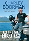 Charley Boorman's - Extreme Frontiers: Racing Across Canada (1 DVD)