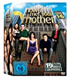 Staffel 1-6 Komplettbox (exklusiv bei Amazon.de) (19 DVDs)