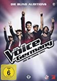Staffel 1 - Best of Blind Audition (2 DVDs)