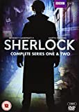 Series 1 &amp; 2 Box Set (4 DVDs)